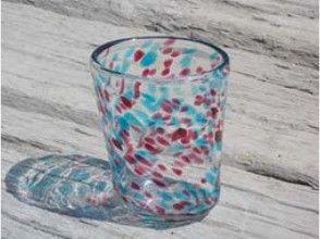 [ฮอกไกโด Kitahiroshima] ถ้วยและชาม, ภาพของแจกันเช่นขอให้รายการของทางเลือก [ประสบการณ์เป่าแก้ว] ของคุณ