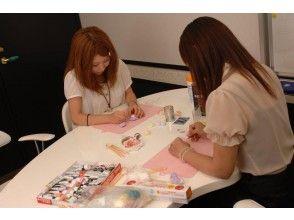 【東京・目白】デコレーションアートアカデミーで1日体験レッスン!まるで本物のようなスイーツデコ作品を作ろう!目白駅から徒歩5分!