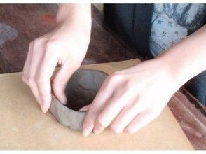 【栃木・益子】益子焼の陶芸体験!手びねりで作る世界で一つのオリジナルの器の画像