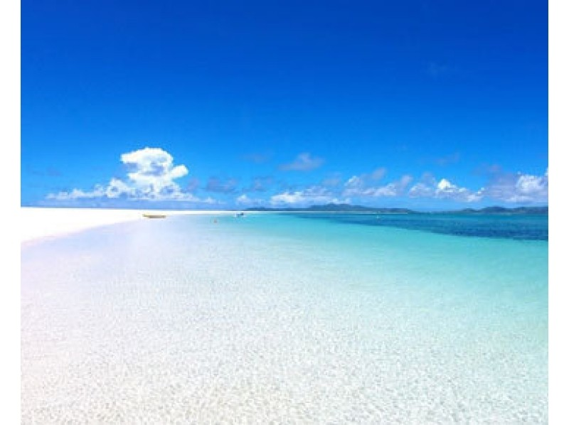 """[哈特諾海灘,久米島]選擇你的逗留時間!如何消費是你最喜歡的""""只是去計劃""""の紹介画像"""