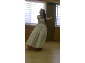 【奈良・奈良市】ハワイの風を感じながら楽しくフラダンス![中級クラス体験コース]の画像