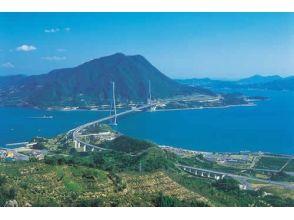 【広島・尾道】尾道観光・しまなみ海道巡り! 広島空港送りJコースの画像
