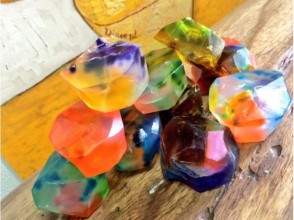 """【Aichi / Nagoya】 From France, create images of jewelry-like soap """"Jewel Sabon"""""""