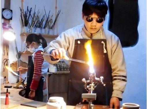 Glass workshop Atelier Arcos