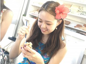 [Maimai Shisa]可愛的Shisa著色&Shisa製作體驗專賣店
