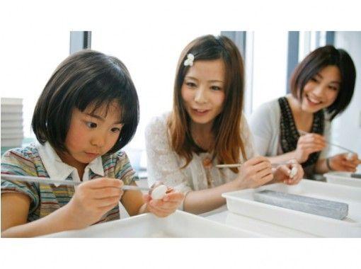 【島根/松江・島根半島】たったひとつに思いを込めて…まがたま作り体験にチャレンジ!