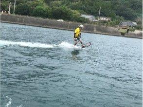 [Kagoshima ทะเลสาบอิเคดะ] โฉบคณะกรรมการโรงเรียนประสบการณ์ [เริ่มต้นต้อนรับ! ภาพ]