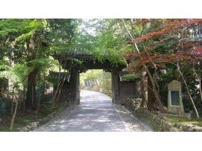 【京都・東山三十六峰】歴史と自然を満喫! 東山三十六峰ツアー(5時間)