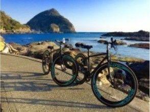 【静岡・伊東】下田サイクリングツアー [1日] 難易度★体力度★<夏季を除く>