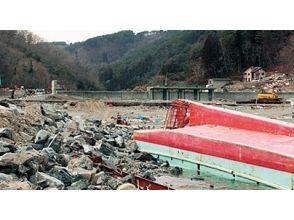 【岩手・田野畑】被災地の記憶を伝える。たのはた大津波語り部[1時間]の画像