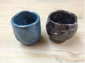 【東京・下北沢】駅近の隠れ家で陶芸に挑戦!手びねりで好きなアイテムをつくろうの画像