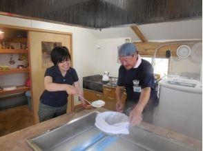 【岩手・田野畑】三陸の漁村で体験。漁師(ハンモウド)の塩づくり[7時間]の画像
