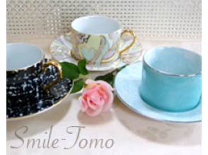 "【Miyagi / Sendai】 Why do not you make original dishes with ""porcelain"" which sticks transfer paper to white magnetic? Image of"