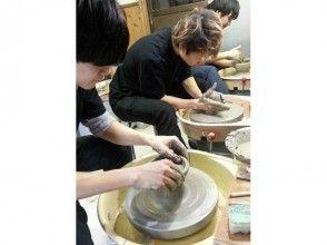 【奈良/奈良・平城京跡】一番人気のプラン。気分は陶芸家! 電動ろくろ体験で自分の作品づくりの画像