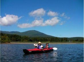 [Tohoku ・ Enjoy the nature of Hachimantai] Easy Kayak half-day Experience plan