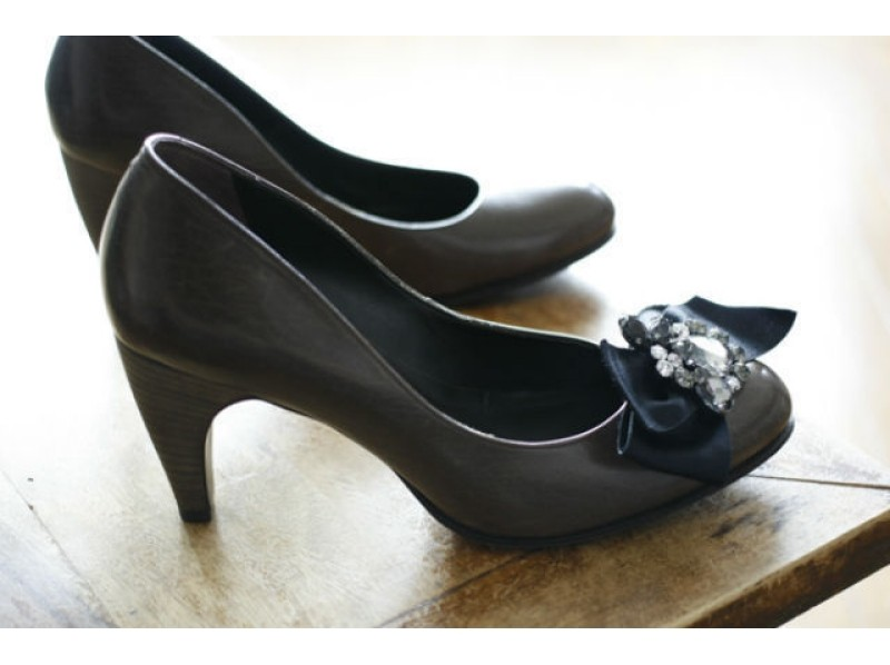 [Tokyo Ebisu making shoes experience] Let's make the shoes! Pumps work  experience (total of 4 times)