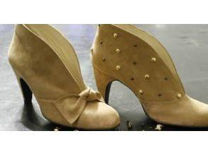 [東京惠比壽製鞋經驗]讓我們的鞋!布蒂生產經驗(全五次)