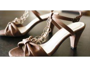 [東京惠比壽製鞋經驗]讓我們的鞋!鞋跟涼鞋生產經驗(全三回)