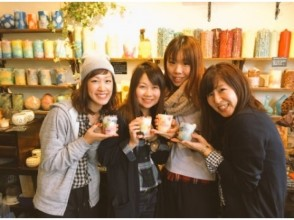 """[Miyagi ・ Sendai city] Bring the power of plants into your lifestyle! Topical """"Botanical Candle making"""" OK with your hands!"""