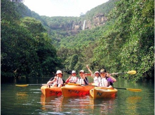西表島獨木舟俱樂部派和伊豆