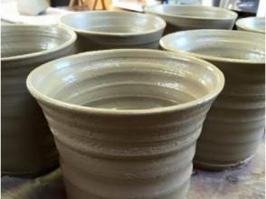 [Miyagi ・ Tome city] Let's touch the warmth of the soil! You can feel like a potter ★ Electric pot experience course