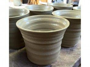 【宮城・石巻市】土の温もりに触れよう!陶芸家の気分になれる電動ろくろ体験の画像
