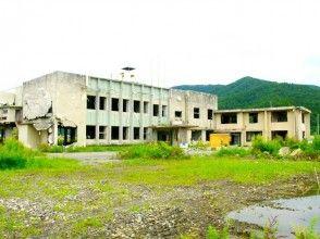 【岩手・大槌】巨大地震その時。震災語り部と巡る大槌町ガイドツアーの画像