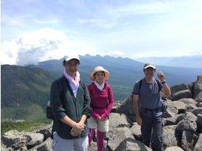 [Nagano Tateshina] You can enjoy a 360-degree panoramic view! Tateshina Mountain Trekking