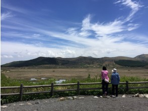 [Nagano/ Kirigamine] Guidance according to your physical strength! Enjoy seasonal flowers and scenery! Kirigamine Hiking