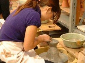 【千葉・袖ケ浦】電動ろくろで陶芸体験の画像