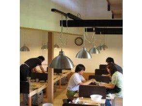 【栃木・益子】焼き物のまち・益子で本格陶芸体験「ロクロ体験教室」~陶芸の町も散策できまする
