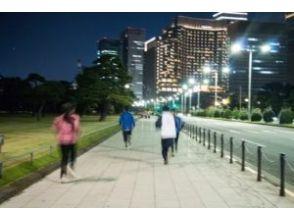 【東京・皇居】都心を気持ちよく走る!皇居でトレーニング体験の画像