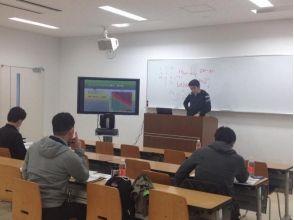 【東京・世田谷】かけっこアドバイザー 資格認定講座の画像