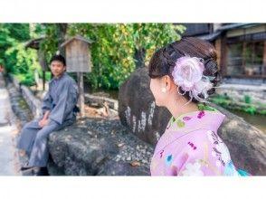 [Kyoto/ Kiyomizu Temple] Reasonable in a short time! Kimono rental short time Sale-out plan