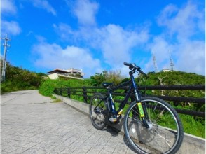 【Okinawa · Ishigaki】 Start from Banna dake observatory! Image of MTB Free Cycling Tour 【5 Hour Free Plan】