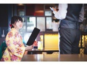 【Tokyo · Asakusa】 Kimono asakusa sightseeing & delicious lunch [kimono rental · dressing & lunch included plan]