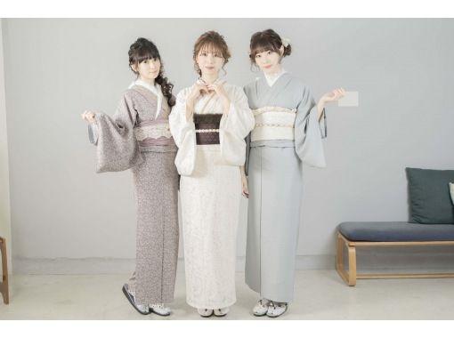 Kimono rental VASARA Ikebukuro store