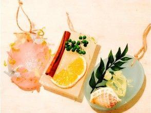 【大阪・大阪市】豊富な種類から選んで作ろう!心を癒すオリジナルキャンドルの画像