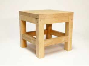 【Osaka · Hirabayashi】 Making experience in woodworking classes too! [Make mini stool]