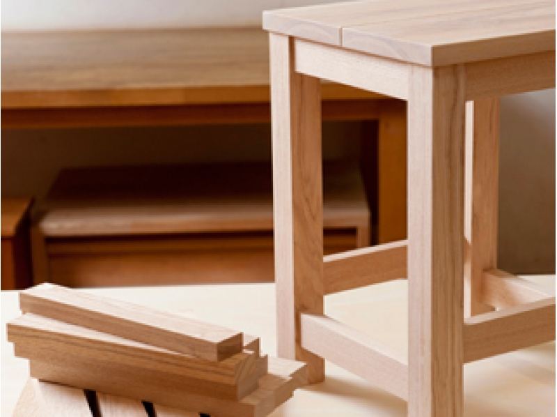 Osaka Abeno Making Experience In Woodworking Classes Too Make