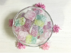 [Tokyo / Niko Tamagawa] It looks delicious! Gummy Drop Candle Experience