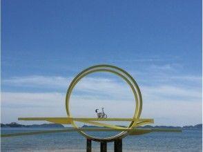 ブロンプトンで行く!島ごと美術館の生口島サイクリングの画像