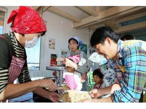 【北海道・十勝】十勝産の大豆を使って味噌作り!手前味噌ファクトリー♪の画像