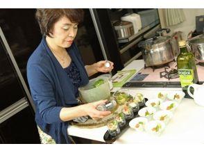【北海道・十勝】厳選された素材で料理を作ろう!Nob's 北海道キッチン♪の画像