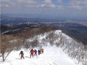 【京都・芦生】関西の秘境!芦生の森でスノーハイク(ランチ付)