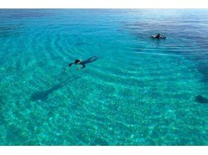 【Okinawa · Ishigakijima】 Phantom Island landing & Sea kayak & snorkel & fishing & Taketomijima sightseeing 【1 day luxury course】
