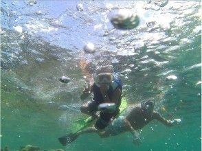 【Okinawa North · Kunigami Village】 Let's enjoy the sea kayak experience & snorkeling
