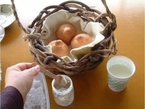 [โอกินาวา Ogimi] ~ ที่ไร่ Nbiri! ภาพของ [ประสบการณ์การทำขนมปัง]