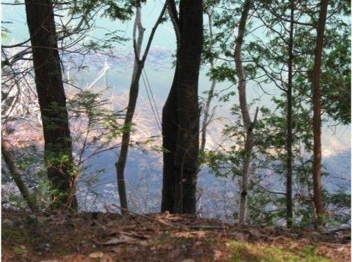 【長野・大町市】青木湖・中綱湖コイ釣りと鯉こくとデイキャンプ 《北アルプス山麓信濃大町》