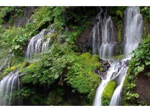 【山梨・八ヶ岳】名水100選・川俣渓谷周遊トレッキングの画像